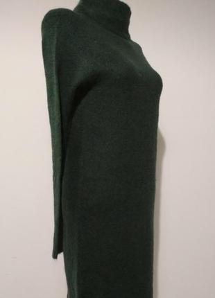 Вязаное бутылочное платье only c-m по супер цене😉❗️