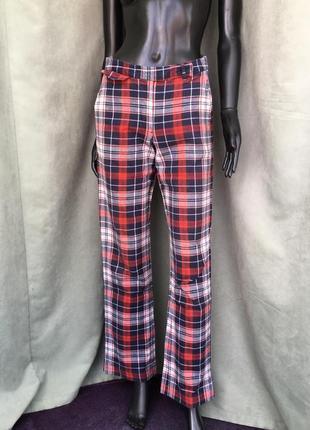 Стильные брюки tommy hilfiger. оригинал