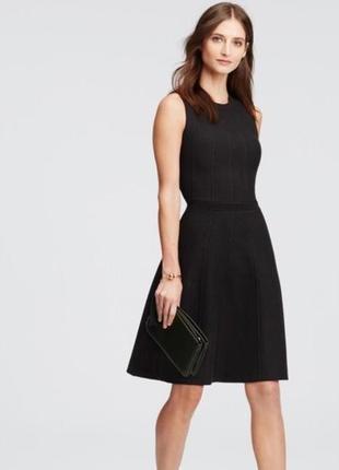 Стильное платье дорогого бренда