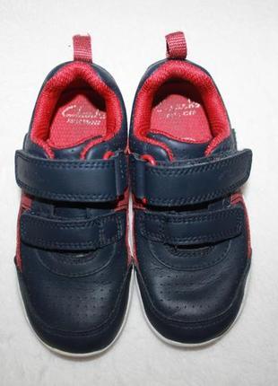 Кроссовки фирмы clarks 22,5 размера по стельке 14,5 см.3