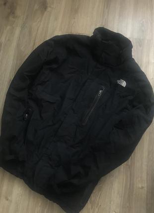 """Брендова куртка  the north faсе при покупці """"двох """" речей """"третя """" в подарунок"""