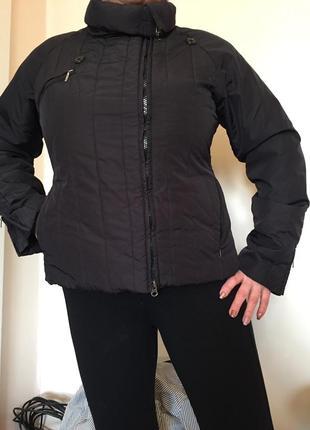 Отличная жен куртка весна-осень раз l(48)