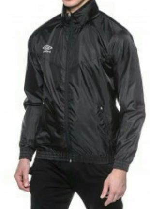 Куртка logg анорак ветровка беговая трекинговая