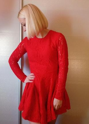 Плаття сукня h&m