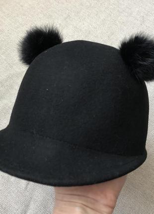 Шапка кепка h&m