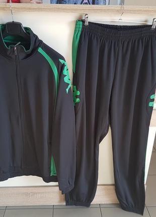 Спортивный костюм хл 52р.kappa англия. Kappa, цена - 980 грн ... 5fd66248bcb