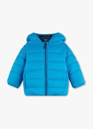 """Деми курточка c&a """"baby club"""" ( германия ) в ассортименте на рост 80,86 см."""