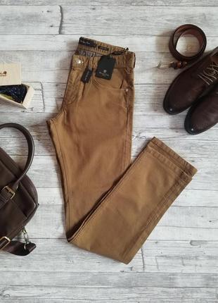 Мужские штаны чиносы massimo dutti