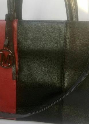 Сумка женская, сумка женская из искусственной кожи, сумка женская кожзам
