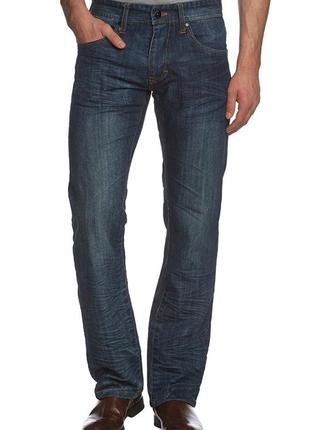 Синие джинсы от blend