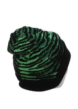 Kenzo for hm-шапка бини. шерсть. унисекс. очень крутая.