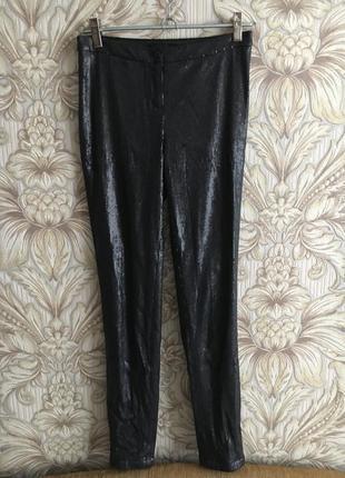 Классные штаны в пайетках распродажа все по 20грн
