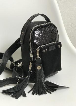 Рюкзак для девушек, оригинальный дизайн!