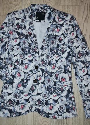 Шикарный летний пиджак tally weijl