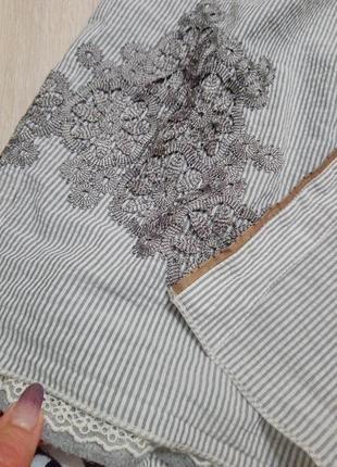 882ca321cc9 ... Крутая стильная спортивная юбка-карандаш на запах с модными нашивками  австрия3 ...