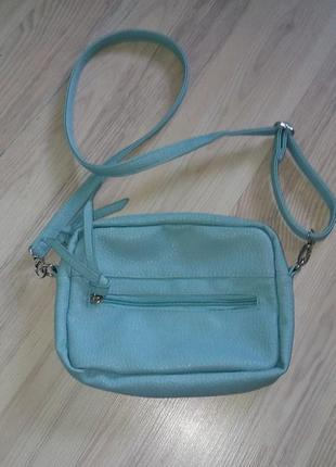 1+1=3🍋красивый клатч сумочка сумка длинный ремень