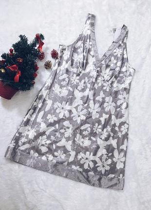 Шикарная новая ночнушка(пижама,сорочка) 18-20 размер 3xl-4xl(54-56) с биркой!