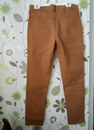 Крутые джинсы на мальчика joystar германия р. 158 и 164
