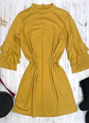 Стильное платье от vila