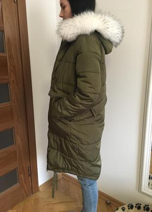 Зимняя парка. распродажа!!!