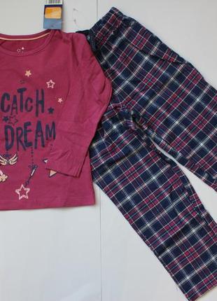 Пижама для девочек, lupilu, германия