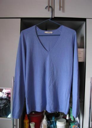 Кашемировый пуловер etro