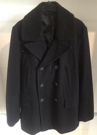 Kenneth cole пальто