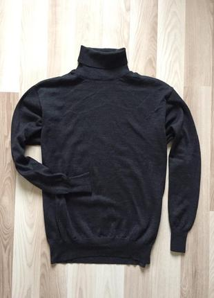 Гольф свитер джемпер warren parker оригинал