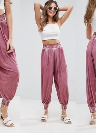 Стильні брюки asos.