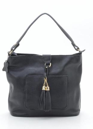 Кожаная женская сумка 5239 (2 цвета)