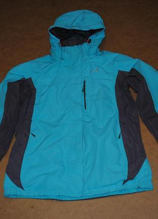 Regatta женская яркая куртка