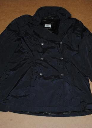 Lacoste женская утепленная куртка лакост