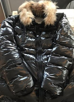 Монклер куртка пуховик moncler
