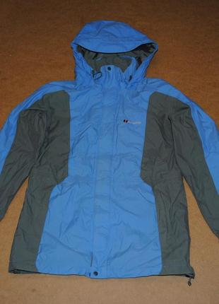 Berghaus aq куртка штормовка