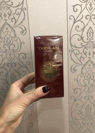 Продам духи guerlain musc noble 125 ml