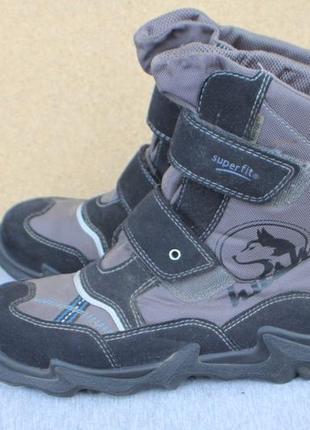 7dcaa7a1e4a9 Обувь Superfit Gore Tex, женская, каталог 2019 - купить недорого ...