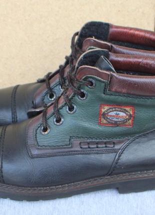Зимние мужские ботинки 2019 - купить недорого мужские вещи в ... a2809eab566