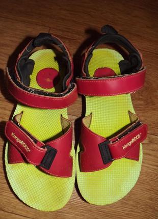 Спортивные босоножки,сандалии