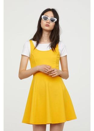 Платье джерси на лето / акция на всё 1+1=3 🎁 арт. а