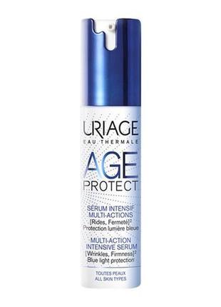 Сироватка uriage age protect multi-actions