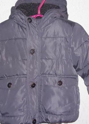 Очень крутая курточка zara