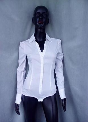 Рубашка-боди silvian heach