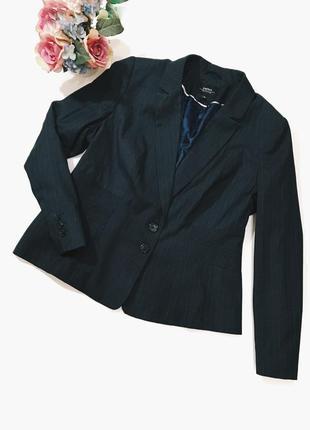 Шикарный новый пиджак 18 размер papaya