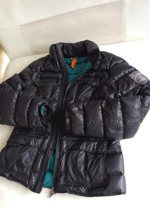 Пуховая куртка жакет весна street one
