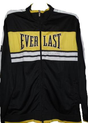 Спортивная курточка everlast