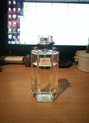 "Flora by gucci ""glorious mandarin"""