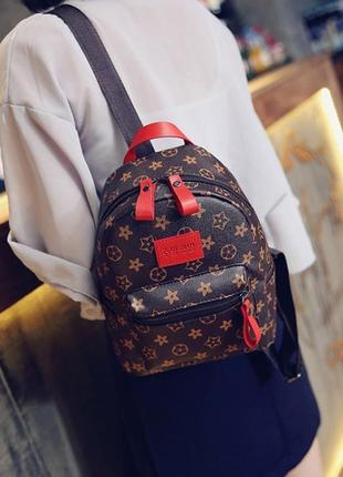 Молодежный рюкзак 378