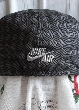 "Супер кепка весенне-летняя""nike air"",60-62см."