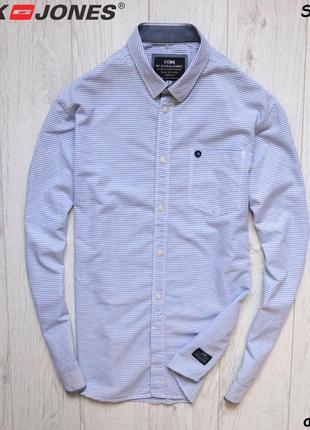 Мужская рубашка jack&jones premium - new!!