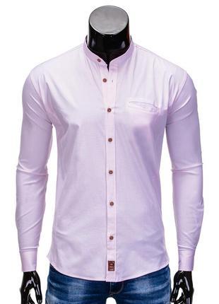 Стильная мужская рубашка zara